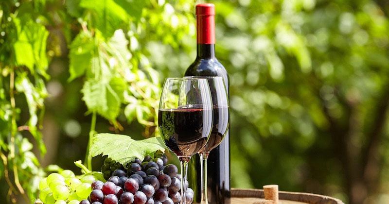 Quoi faire avec du vin rouge