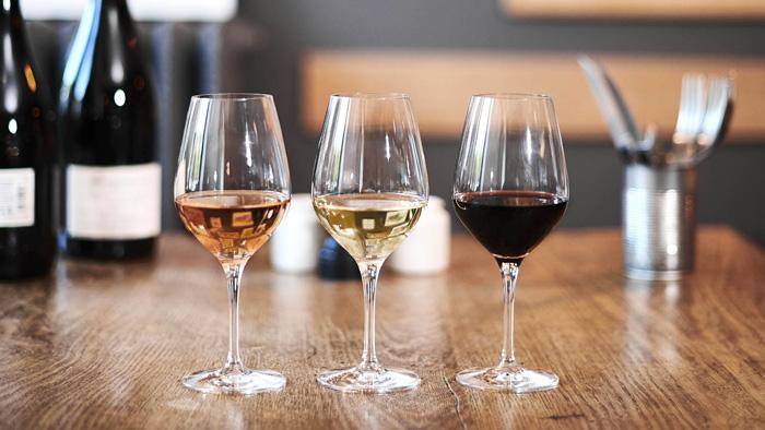 Bien dégutster le vin