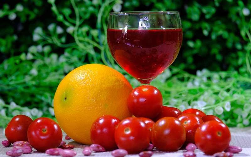 Quel vin pour quel fruit